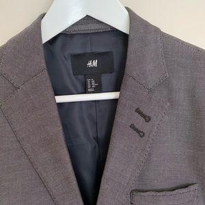 H&M's sport coat